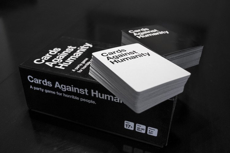 Cards Against Humanity Should Be Played By Every Entrepreneur