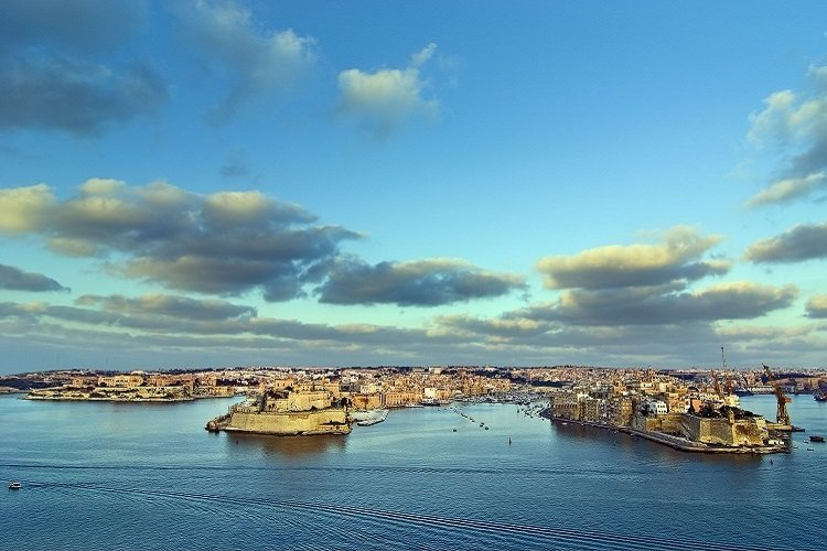 start a business in malta