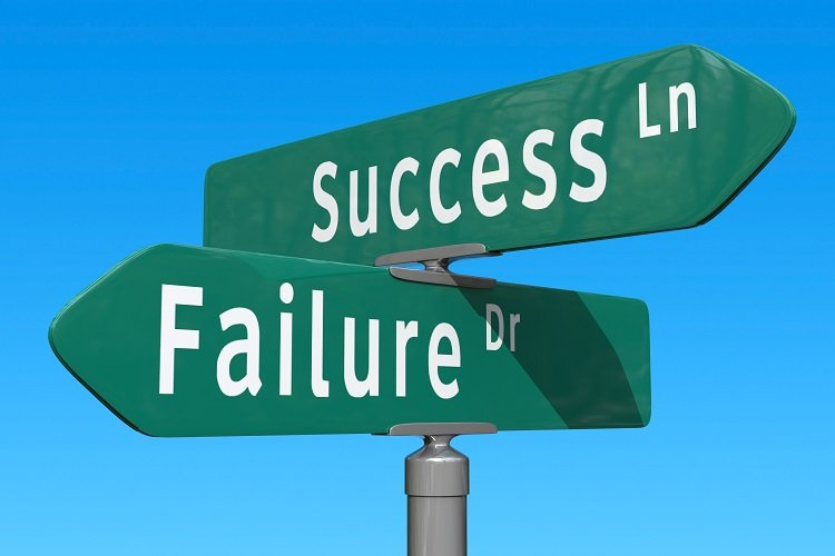 Start Ups Which Fail: Top Five List