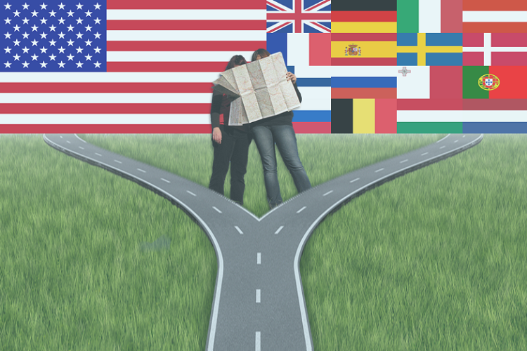 Differences Between The USA And Europe For Business