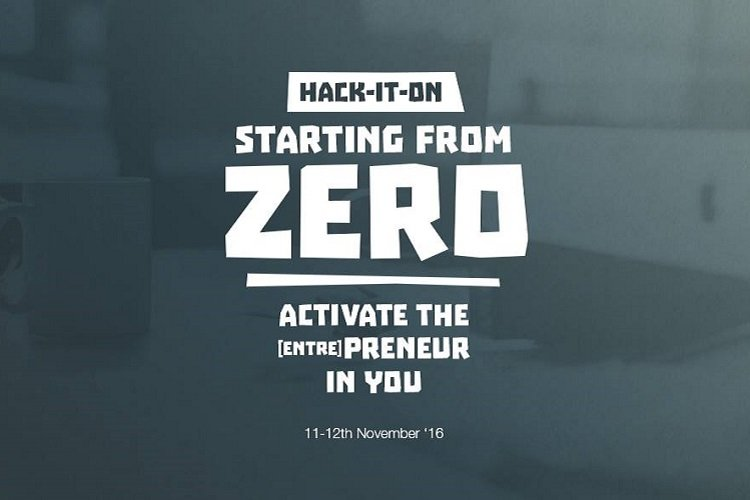 Hack-It-On: The Event You Must Attend Before Launching Your Business