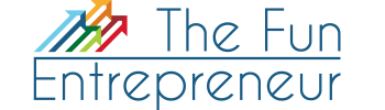 The Fun Entrepreneur Logo