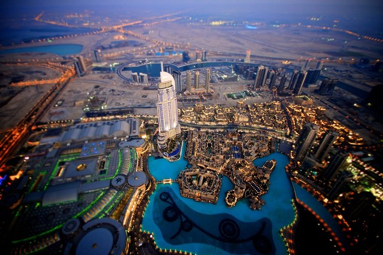 Choosing Your Credit Card In The UAE